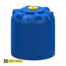 Ёмкость вертикальная 5000 литров