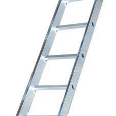 Лестница стационарная