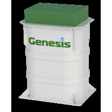 Септик Genesis 500 L Пр
