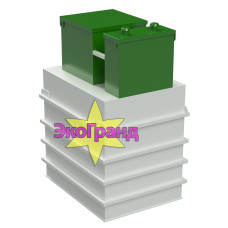 Септик Эко-Гранд 20 Лонг Пр