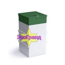 Септик Эко-Гранд 3 Пр