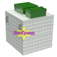 Септик Эко-Гранд 30