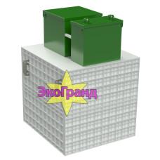 Септик Эко-Гранд 30 Лонг Пр