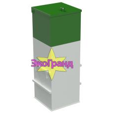 Септик Эко-Гранд 5 Лонг