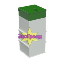 Септик Эко-Гранд 5 Пр
