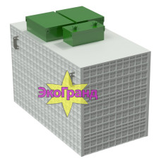 Септик Эко-Гранд 75 Пр