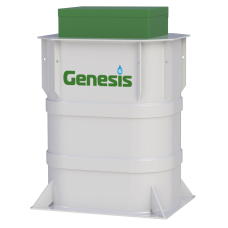 Септик Genesis 1000