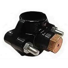 Клапан слива ISK TURBO 1/2 с седелкой под ПНД 32