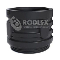 Горловина удлиняющая Rodlex UN-G1000/500