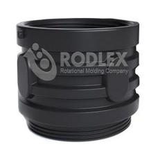 Горловина удлиняющая Rodlex UN-G500/500